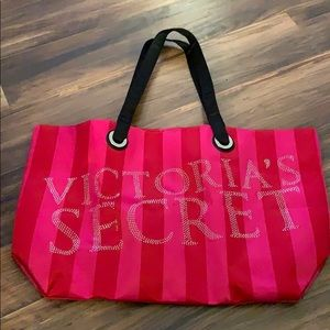 Victoria's secret medium size  duffel bag